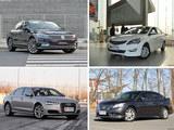 2015年高销量车型推荐 瑞纳/轩逸/帕萨特/A6L