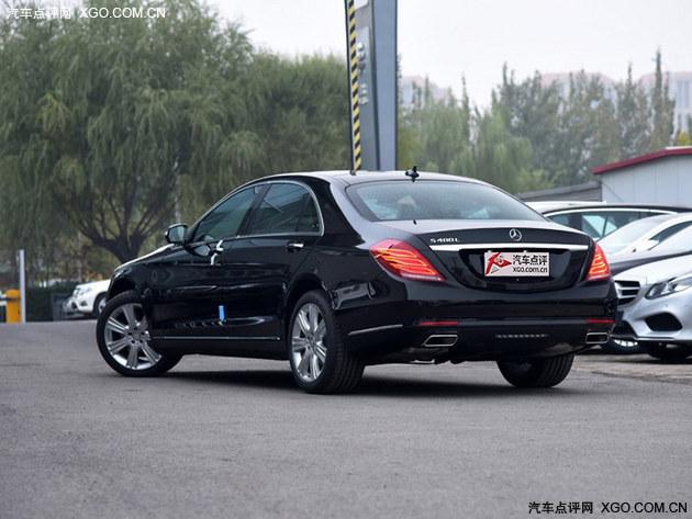 豪门欢喜冤家 奔驰S400L/宝马740LI对比