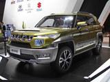 BJ20/绅宝X35等 北汽2016年新车展望