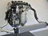 地上最强热效率 本田新1.5T发动机浅析