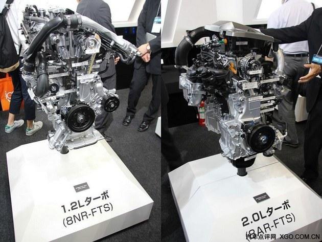 地上最强热效率 本田新1.5t发动机浅析图片