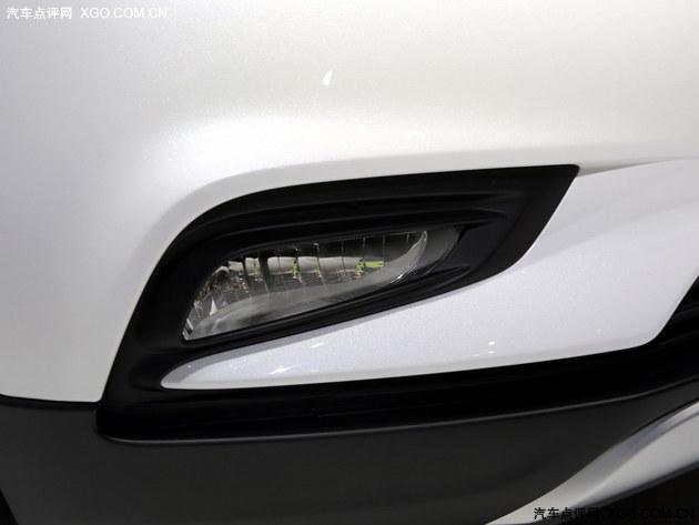 2016日内瓦车展实拍:全新欧宝Mokka X
