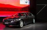全新BMW 730Li携核心科技重磅上市