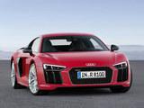 拉低销售价 全新奥迪R8将推出V6版本