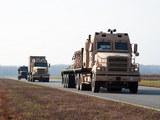 军用转民用? 美军试自动驾驶军用卡车