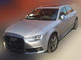 奥迪新A4L四驱版动力曝光 有望6月上市