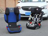 安装很重要 儿童安全座椅安装使用指南