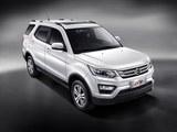 长安CX70正式下线 将于4月北京车展上市