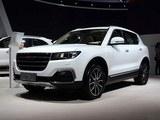 哈弗H7将于北京车展上市 提供两种轴距