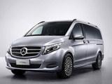 福建奔驰V级正式上市 售价48.9-61.8万
