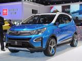 比亚迪元将4月11日上市 首款小型SUV