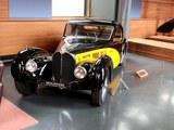 虽仓促亦惊叹 游法国米卢斯汽车博物馆