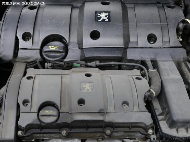 系列 如何清洗汽车发动机舱高清图片