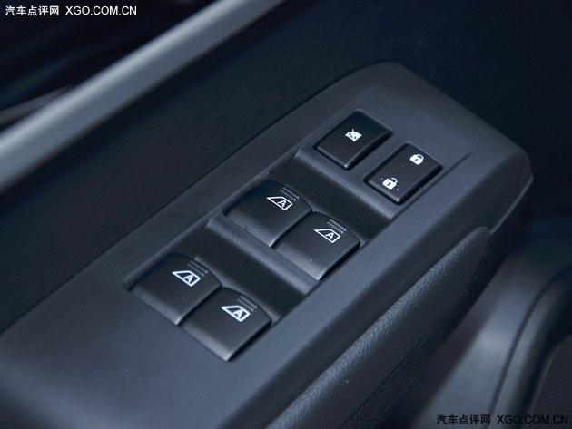 动力很活跃 试东风风神AX7全新1.4T车型全文 东风风神 58车高清图片