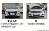 比亚迪秦EV300/e5上市 售价22.98万元起