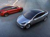 再创奇迹 特斯拉Model 3订单达27万辆