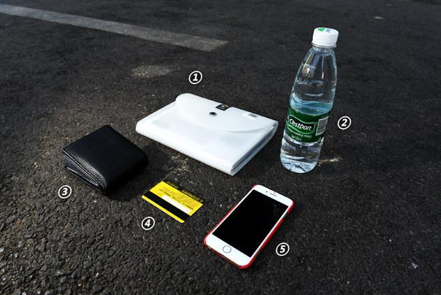 人性化调查(14) 全新smart储物便利性