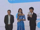 林志玲助阵 高德地图车机版正式发布
