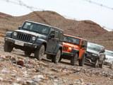 情怀背后是坚持 Jeep75周年活动纪实