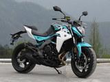 春风多款摩托车上市 400NK售价2.68万起