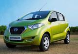 达特桑全新小型SUV发布 搭载0.8L发动机