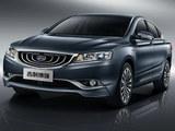 吉利博瑞新车型上市 售13.68-14.68万