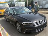 2016北京车展探馆 上汽大众PHIDEON曝光