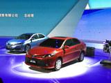 丰田年内推1.2T发动机 车展首发新威驰
