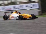 58车注力FIA F4赛事 演绎车生活的激情