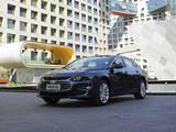 精致的美式轿车 迈锐宝XL 2.5L 实拍