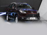 2016北京车展 驭胜S350售价12.28万起