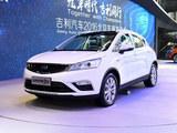 2016北京车展 帝豪GS优雅/运动版首发
