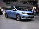 2016北京车展 奇瑞艾瑞泽5 EV实拍解析