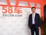 2016北京车展 访现代管理部部长李一秀