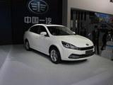 2016北京车展 天津一汽骏派A70实拍解析