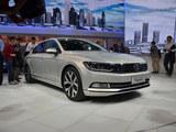 2016北京车展 大众全新迈腾实拍解析