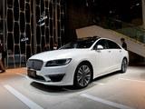 2016北京车展 林肯新款MKZ实拍解析