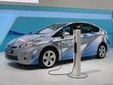 比锂电池更高效 丰田镁电池研究获突破
