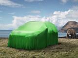 斯柯达全新SUV定名KODIAQ 或10月份亮相