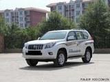 最新款丰田普拉多霸道4000报价 全国范围内分期付款