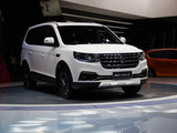 东风风行SX6将于7月上市 全新7座SUV