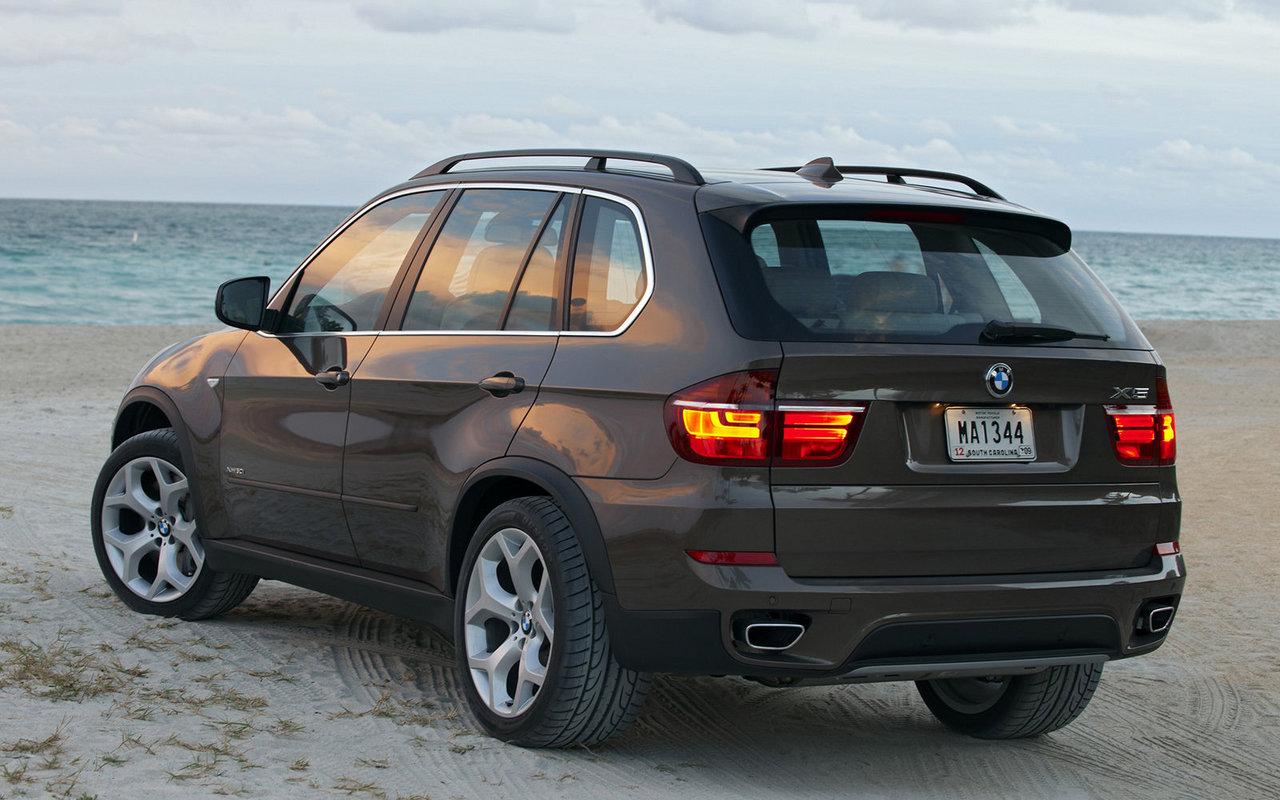 16最新款宝马x5全国最低价 提车送豪礼图片