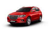 哈弗H2两款舒适型新车上市 售8.88万起