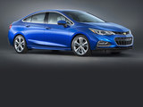 """科鲁兹新车或命名""""XL"""" 未来将同堂销售"""