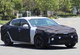起亚将推全新跑车GT 或搭载增压发动机