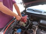 抗高温防雨水是关键 车辆夏季养护指南