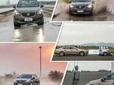 引领科技 2016别克BIP智慧行车科技体验