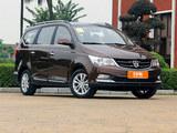 宝骏730手动特惠版车型上市 售6.08万元