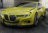 宝马将推全新9系跑车 动力或将超500匹