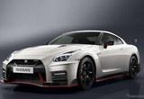 新款日产GT-R nismo发布 空气动力提升